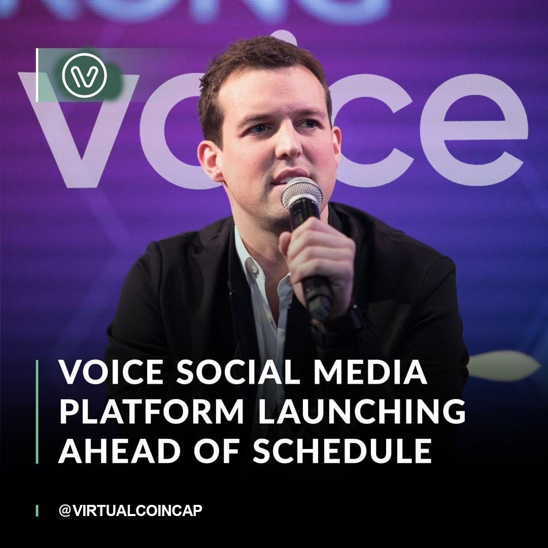 According to Voice CEO Salah Zalatimo