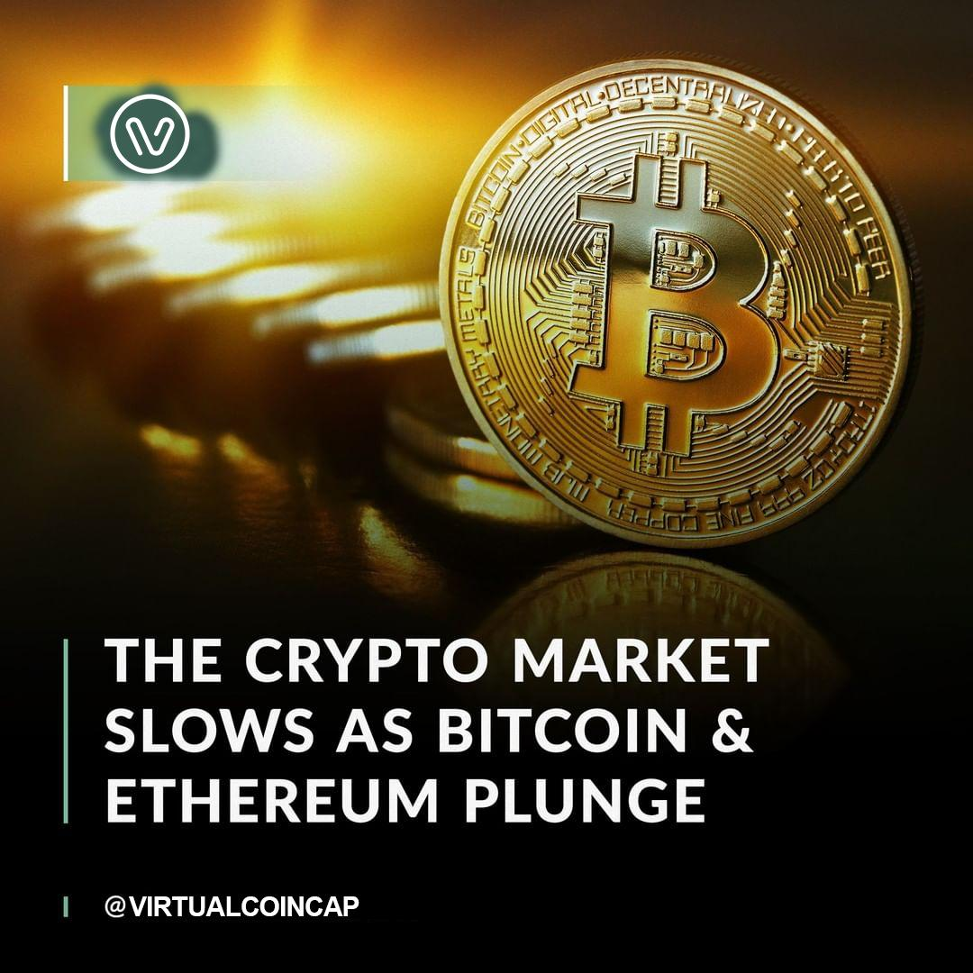 Thursday started badly for cryptocurrency prices. Then it got worse.