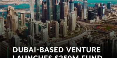 Dubai-based FD7 Ventures is launching a new $250 million fund in Bengaluru
