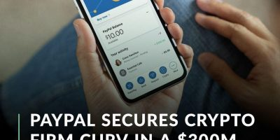 Payments giant PayPal has acquired Israel-based digital asset security firm Curv for an undisclosed amount.