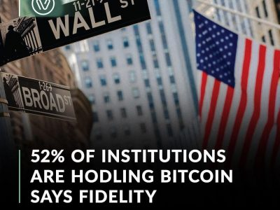 Fidelity Digital Assets published the 2021 Institutional Investor Digital Assets Study that tracked institutional investor's behavior in the face of the delicate situation traditional markets endured for the past year. However