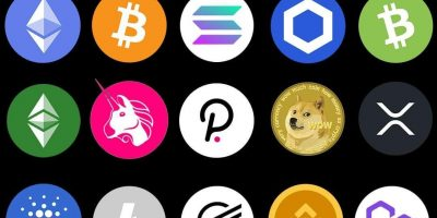 What are your top 5 cryptocurrencies that you are invested in or looking to invest in?