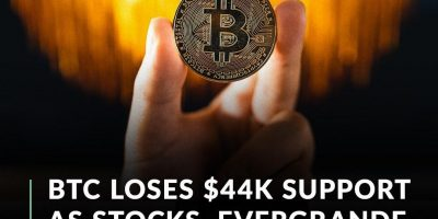 """Sentiment takes a battering amid surprise at the extent of the Bitcoin price """"nuke."""""""