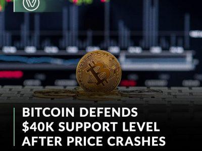Bitcoin (BTC) fell considerably on Sept 20