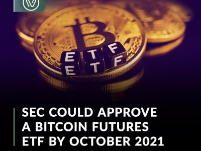 Bloomberg's Mike McGlone talks about a BTC ETF in the US